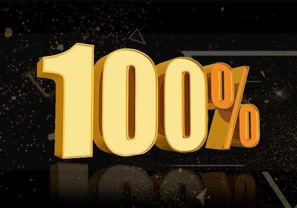 Bonus Deposit Uniglobe Markets 100%