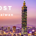 Lost In Taiwan