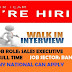 WALK IN INTERVIEW Urgent Required SALES EXECUTIVE Marketing Management Dubai