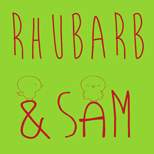 Rhubarb and Sam, Episode 6