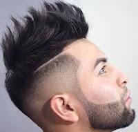 best men's haircut