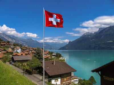 تدريب EPFL الصيفي في سويسرا 2021 | ممول بالكامل 3200 فرنك سويسري لمدة شهرين