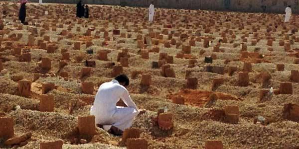 Muslim Cerdas yang Sadar akan Kematian