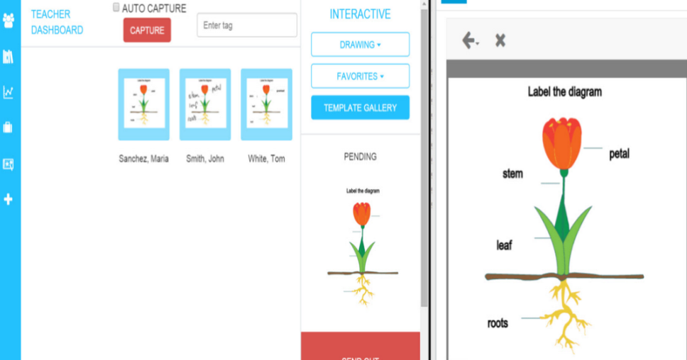 Here Is An Ideal Tool for Flipped and Blended Learning Classrooms