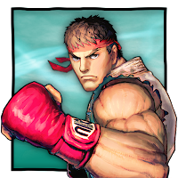 Street Fighter 4 Champion Edition Unlock All Characters MOD APK