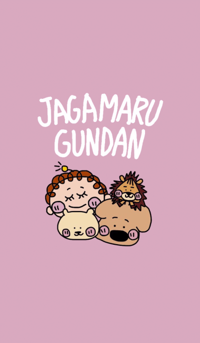 JAGAMARU's family