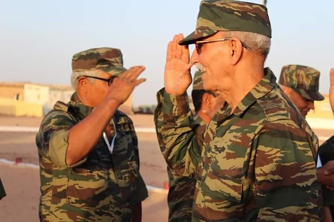 Marruecos 5 meses después de la declaración de ruptura del alto el fuego por la RASD: 'El Polisario viola diariamente el alto el fuego.'