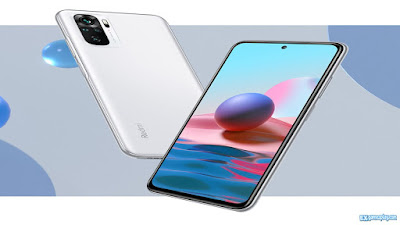 Redmi Note 10s Review - Performance