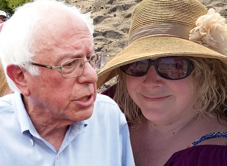 Bernie Sanders' Daughter-In-Law Dies at 46 following Cancer Diagnosis Last Week
