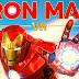 Marvel's Iron Man VR gets an official release date in February