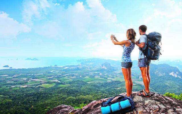 10 Tips Aman Berwisata Menggunakan Bus Untuk Para Traveller - Usahakan Jangan Pergi Travelling Sendiri