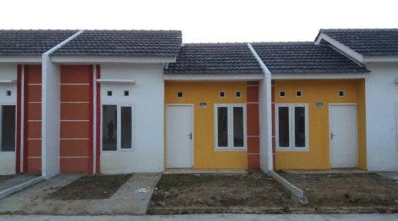 Rumah Griya Artha Rajeg
