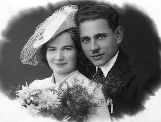 Antoni i Janina Żubrydowie