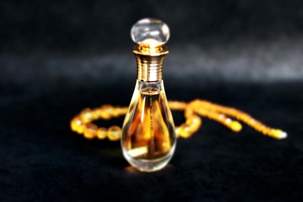 dior touche de parfum avis test