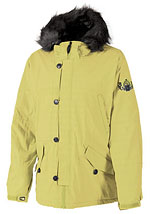 Burton 06-07年新款外套 | © burton.com