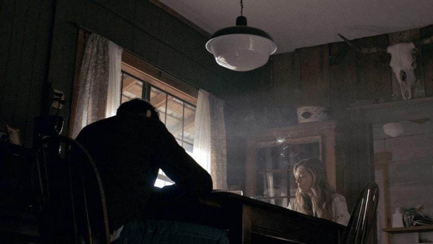 «Пустошь тьмы и зла» (2020) - разбор и объяснение сюжета и концовки. Спойлеры! - 01