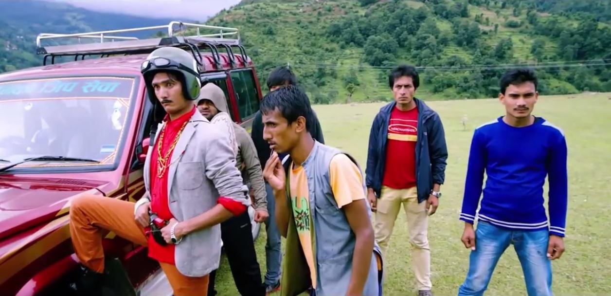 nepali movie bir bikram image
