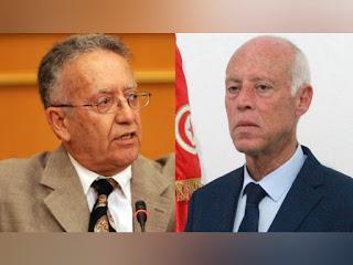 عياض بن عاشور: إذا رفض الرئيس استقبال الوزراء فذلك يعتبر خطأ جسيما ويمكن إعفاءه