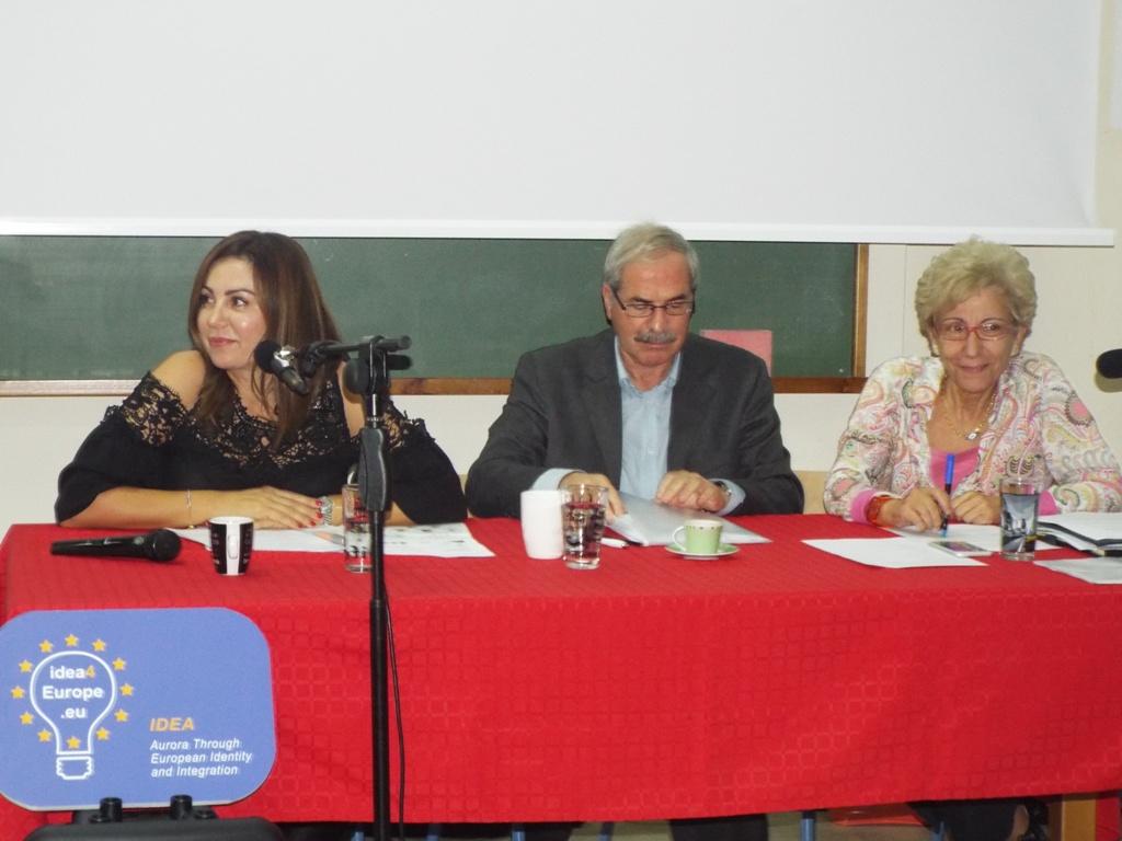 Εκδήλωση για την Ελληνική γλώσσα πραγματοποιήθηκε στα Τρίκαλα