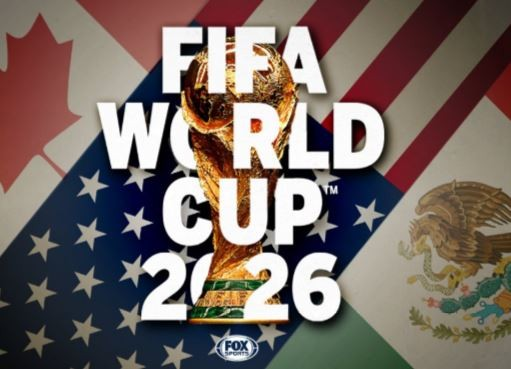 Joint bid from the United States, Canada and Mexico wins the right to host the 2026 FIFA World Cup, beating a bid from Morocco
