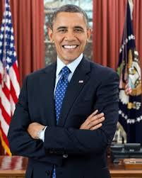 Short Biography of Barack obama