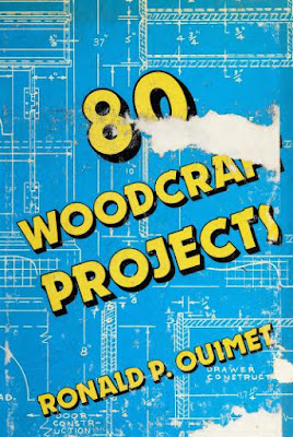 80 Woodcraft Projects PDF book