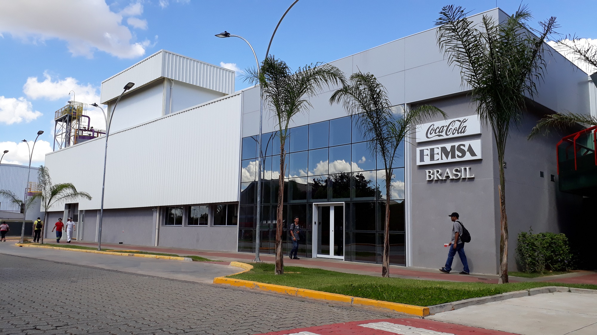 Coca-Cola está contratando para 8 cargos em Jundiaí
