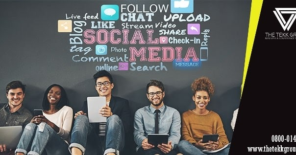 How Mobile Technology Is Important For Social Media Marketing