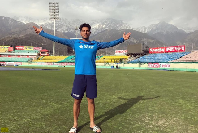 Kuldeep Yadav wiki | Age | Birthday | Biography | Cricket career | Family