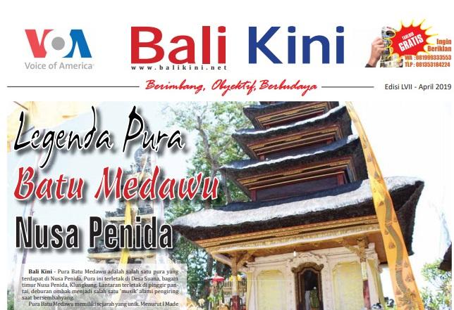 Koran Bali Kini
