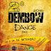 2º Dembow Dance acontecerá em Setembro em Campina Grande com batalhas de Reggaeton e demais estilos