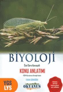 yks biyoloji kitap önerisi 4