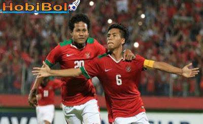 Timnas Indonesia Menang Lawan Malaysia Piala AFF U-16 - Hobybola303