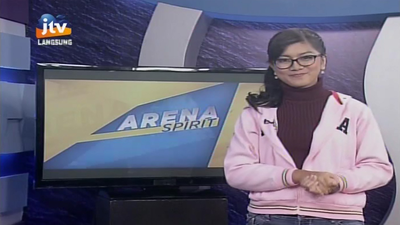 Frekuensi siaran JTV Surabaya di satelit Palapa D Terbaru