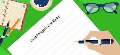 Contoh-Cara-Membuat-Surat-Keterangan-Pengalaman-Kerja-yang-Benar