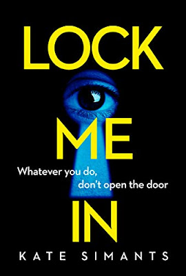 Lock Me In - Kate Siman
