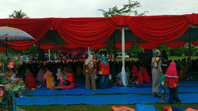 LPAI Lampung Timur Minta Paslon Tak Libatkan Anak-anak Pada Pilgub Lampung 2018