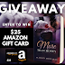 Cover Reveal + Giveaway - More than Money by Allison Michaels