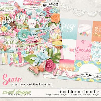 First Bloom: Bundle