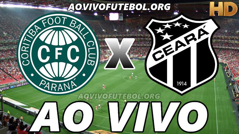 Assistir Coritiba vs Ceará Ao Vivo HD