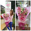 Hand Bouquet 161219