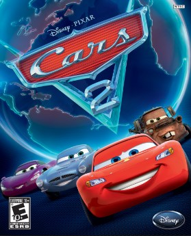 Download Game Cars 2 PSP ISO Android