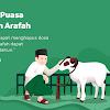 LENGKAP!  Tanggal, Niat dan Keutamaan Puasa Tarwiyah dan Arafah Tahun 2021
