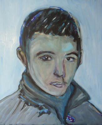 portrait - Gilles Sebhan