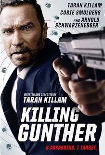 مشاهدة فيلم Killing Gunther 2017 مترجم