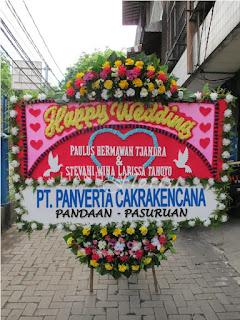 Toko Bunga Kuningan Barat Mampang Jakarta Selatan