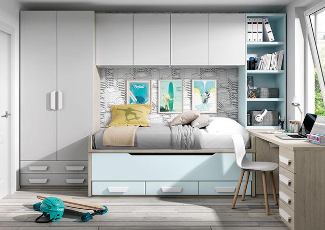 Visita nuestra pagina web - Xikara camas abatibles ...