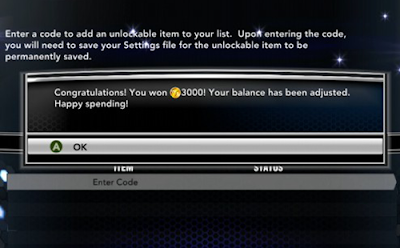 NBA 2K14 Xbox 360 & PS3 Locker Codes