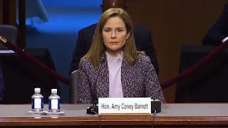 Senado confirma a jueza Amy Coney Barrett para la Corte Suprema de EEUU