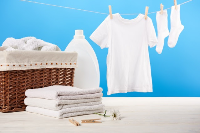 Tips Mencegah Bau Apek Pada Pakaian